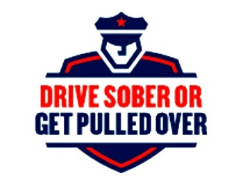 Driver sober AND get pulled over.