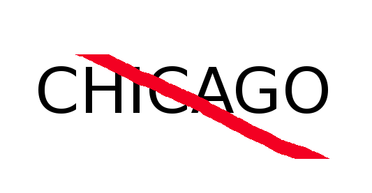 "The Real Reason the Chicago Gun Ban Isn't Working (and other secrets THEY don't want you to know about the ""Gun Free City"")."